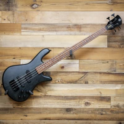 Spector Legend 4 4-String Electric Bass Guitar Solid Ash Body w/ Bartolini Pickups for sale