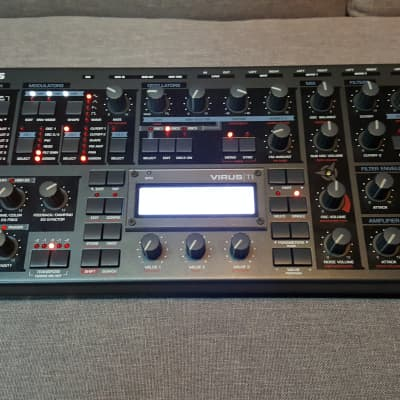 Access Virus TI Desktop Synthesizer