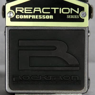 Rocktron Reaction Compressor Pedal for sale