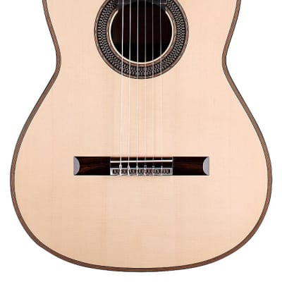 Daniele Marrabello 2019 Classical Guitar Spruce/Indian Rosewood for sale