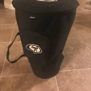 "Protection Racket 14x26.5"" Deluxe Djembe Drum Bag"