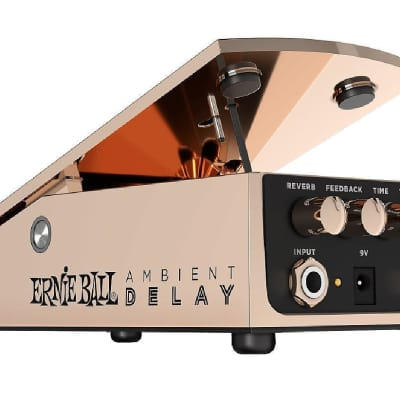 Ernie Ball Ambient Delay pedal image
