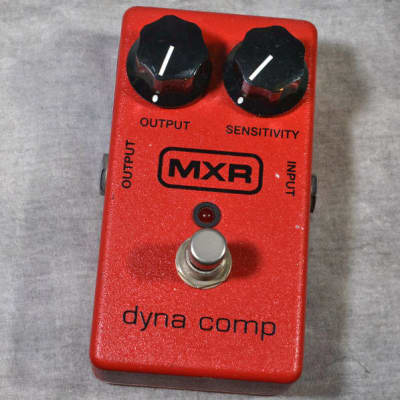 MXR M102 Dyna Comp   - Free Shipping* image