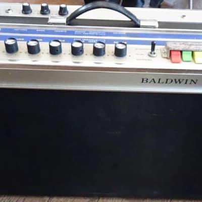 Baldwin C1 Amp 1967 for sale