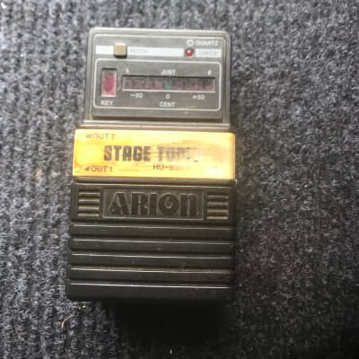 Arion Stage Tuner MIJ for sale