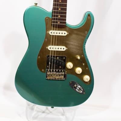 Mario Sherwood Green Honcho for sale