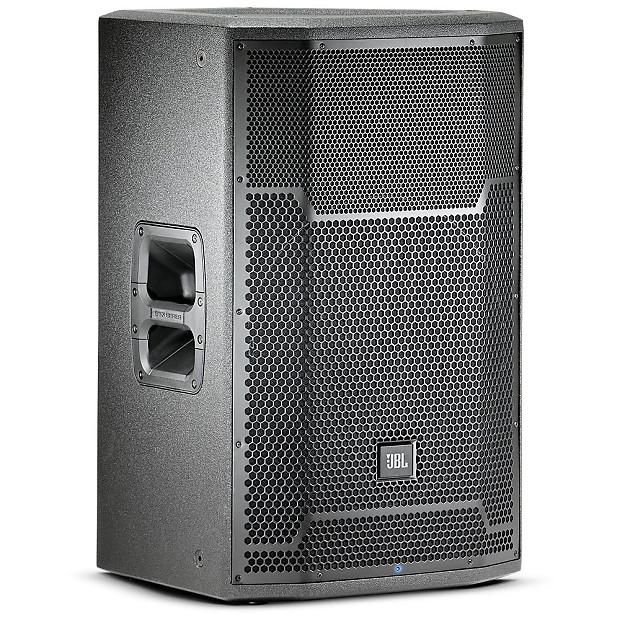 "JBL PRX715 15"" Active PA Speaker Floor Monitor"