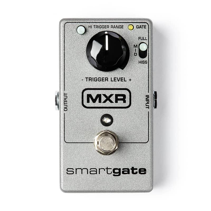 MXR M135 Smart Gate Noise Gate / Reduction Pedal