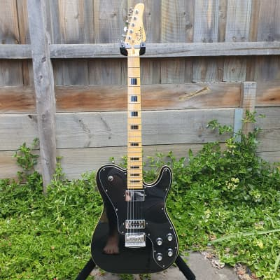 Schecter Diamond Series PT Fastback Electric Guitar with Hardcase for sale