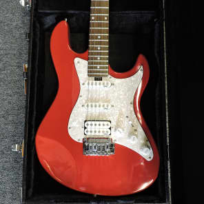 Copley S-Type With Case Red for sale