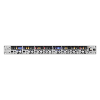 Audient ASP880 8-Channel Microphone Preamplifier and ADC (B-STOCK)