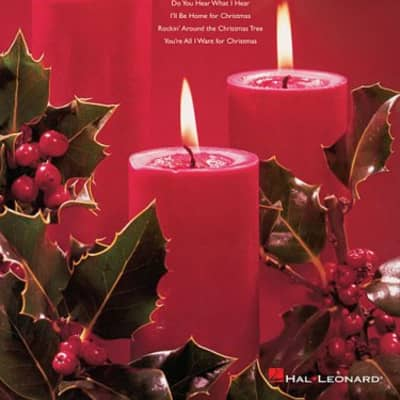 All-Time Christmas Favorites - 26 Holiday Classics