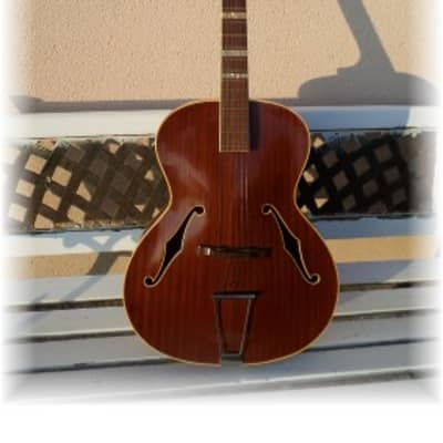jacobacci nevada 1958 palissandre for sale
