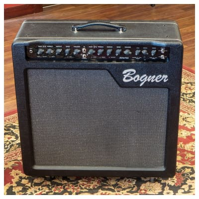 Bogner Alchemist 212 Amplifier Combo, Pre-Owned (Collection Only) for sale