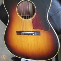 Gibson LG-2 Late '50s Sunburst image