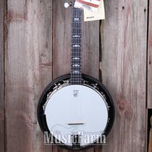 Deering Artisan Goodtime Two 5-String Banjo