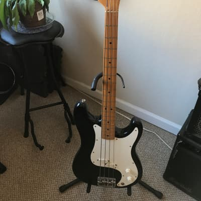 Fender Bullet Bass 3/4 Scale for sale