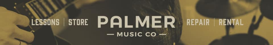 Palmer Music Co