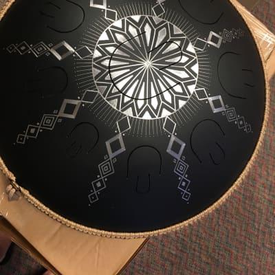 Zen Percussion Guda Trance 2.0 Tongue Drum