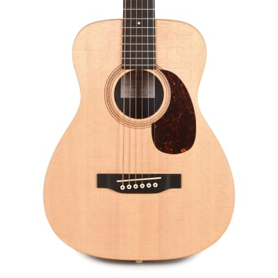 Martin LX1RE Solid Sitka Spruce/Rosewood HPL w/Sonitone B-STOCK