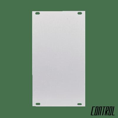 Aluminum Blank Panels - 14HP