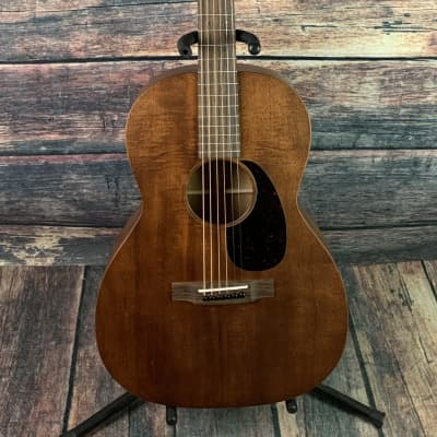 Martin 000-15SM 15 Series Auditorium Slotted Headstock Acoustic Guitar for sale