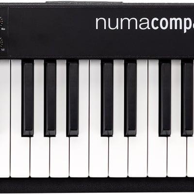 Studiologic-Fatar Numa Compact 2x 88-Key Portable Digital Piano