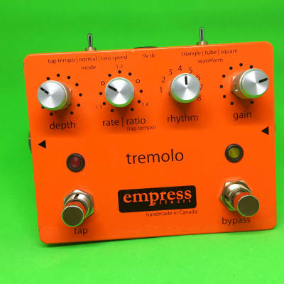 Empress Tremelo