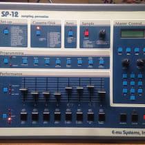 E-MU SP-12 image