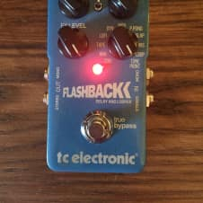 TC Electronic Flashback Version one