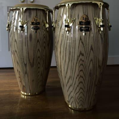 Latin Percussion  Galaxy Giovanni Signature Tumbadora 2 Piece Set