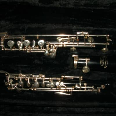 Buescher Student with Low Bb