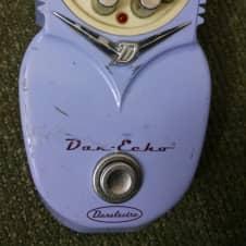 Danelectro Dan Echo 1999 Purple