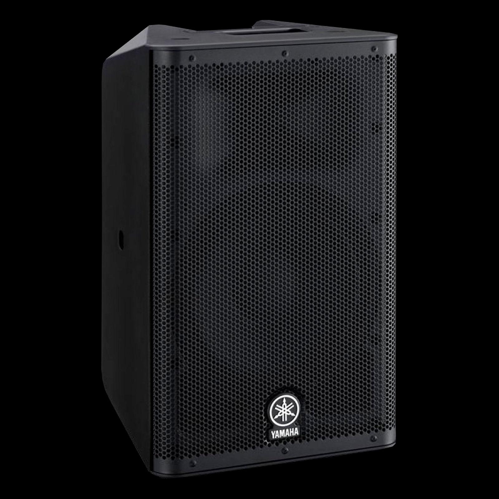 Yamaha dxr10 woven nylon speaker bag reverb for Yamaha dxr10 speakers