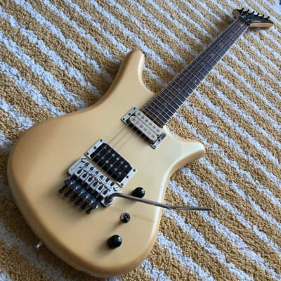 Rockoon by Kawai Superstrat 198x-199x Pearl Metallic for sale