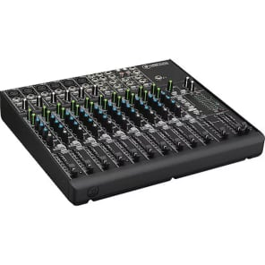 Mackie 1402VLZ4 14-Channel Mic / Line Mixer