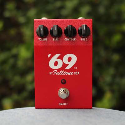 Fulltone '69V1 Fuzz