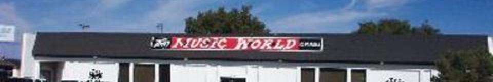 Music World Central