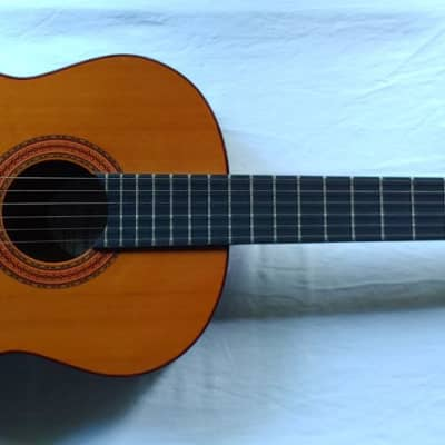 Morales classical guitar, 1997 for sale