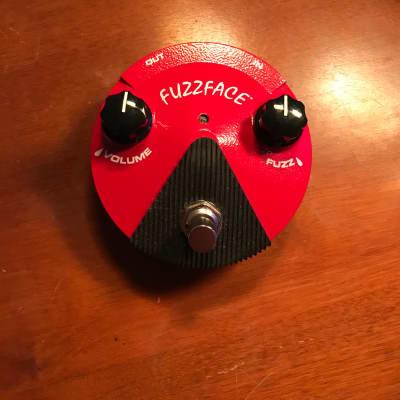 Dunlop Fuzz Face Germanium