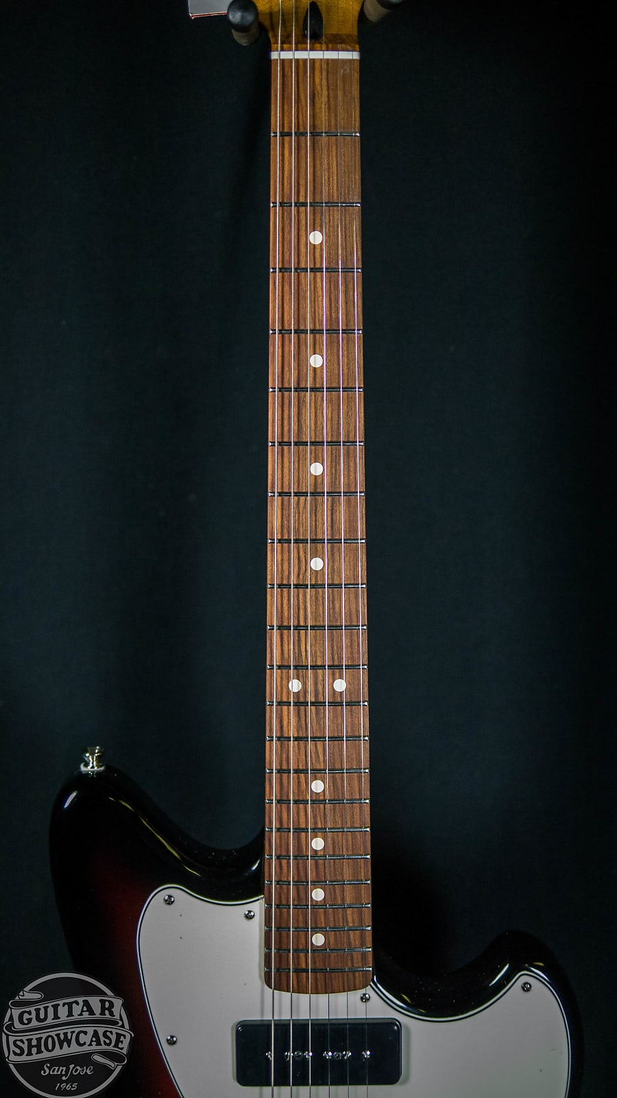 Fender Alternate Reality Series Powercaster Offset Electric Guitar 2019