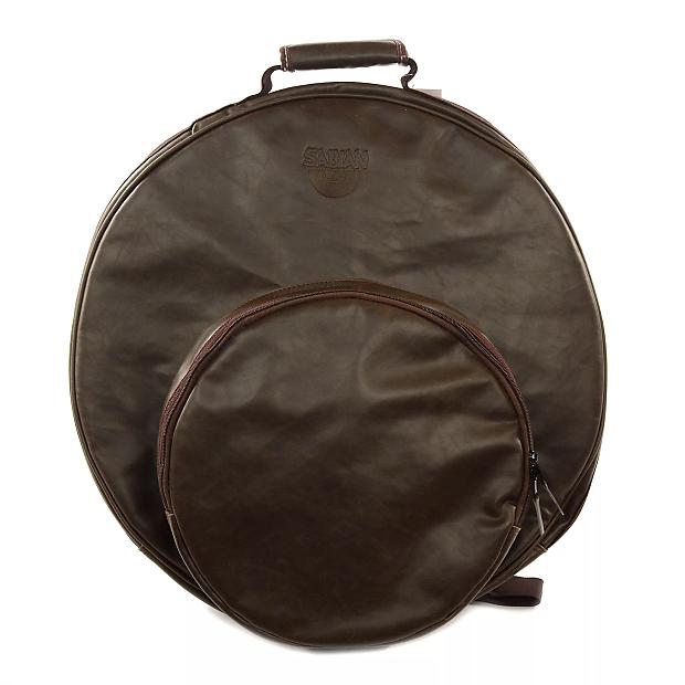 Sabian Fast 22 Vintage Brown Cymbal Bag
