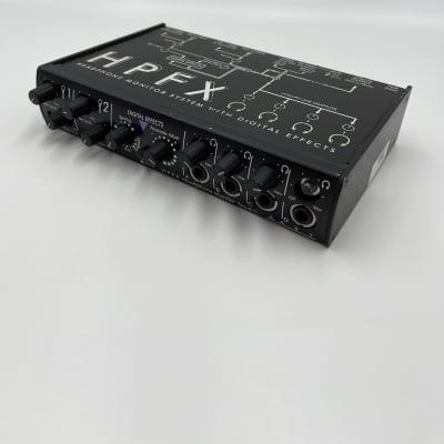 YEAR START SALE// ART HPFX 3-Channel Headphone Monitor