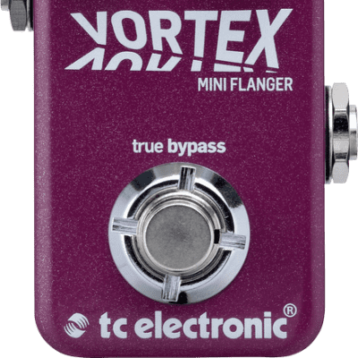 TC ELECTRONIC VORTEX MINI FLANGER for sale