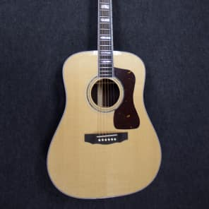 Guild D-55 Acoustic Guitar for sale