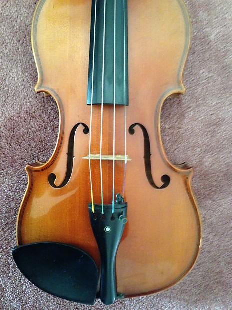 T.G. Pfretzschner 4/4 Full Size Violin