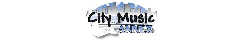 City Music Annex