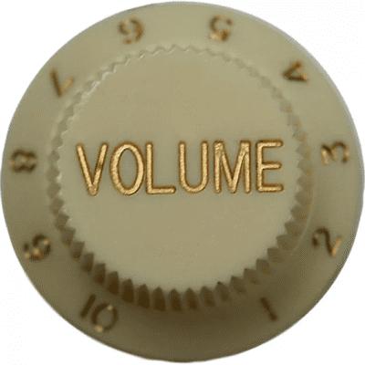 Fender 005-6145-000 Stratocaster Volume Knob