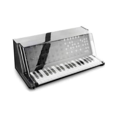 Decksaver Korg MS20 Mini Cover [Three Wave Music]