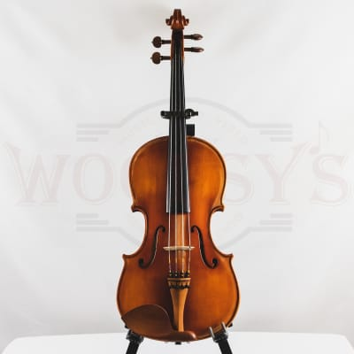 "Used Andreas Eastman VA200 15.5"" Step-Up Viola"